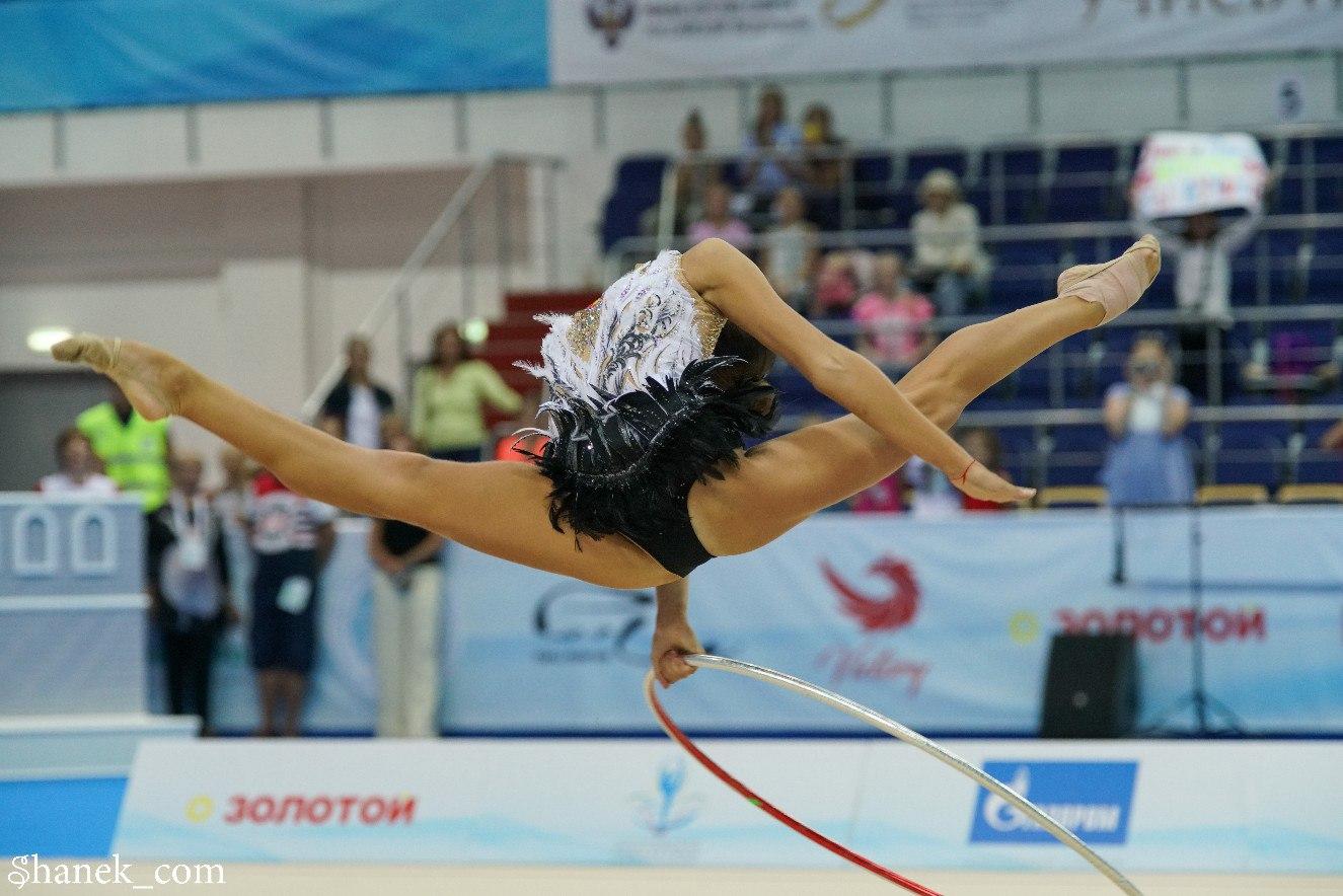 оздоровительная гимнастика для детей с 3 лет в казани