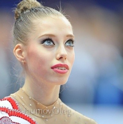 бирюкова вера гимнастка фото