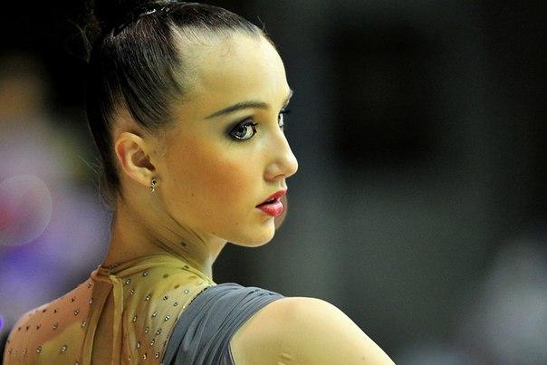 Украинская гимнастка Ризатдинова выиграла 5 золотых медалей в Лос-Анджелесе - Цензор.НЕТ 5347
