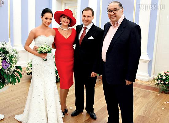 как свадьба ирины чащиной фото начали