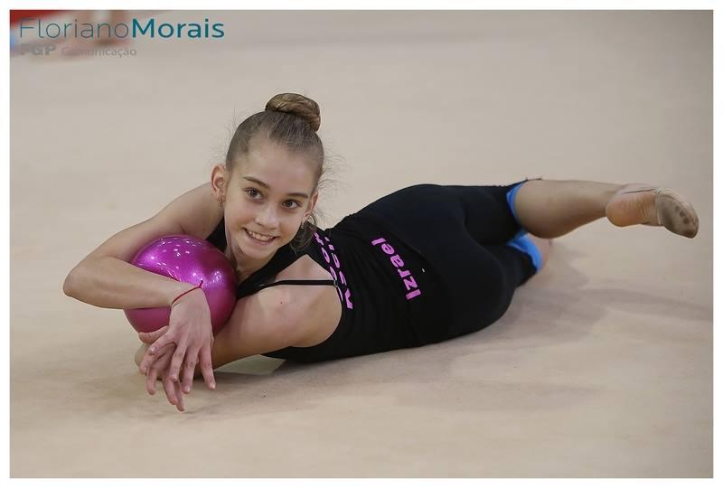 маскируют художественная гимнастика ксения клименко фото самых больших